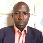 Charles Muwangala