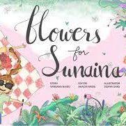 Flower of Sunaina International Literacy Day