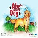 abe the service dog