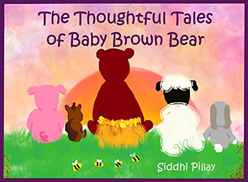 the thoughtful tales baby brown