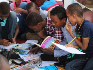 5 Impact of Illiteracy early intervention