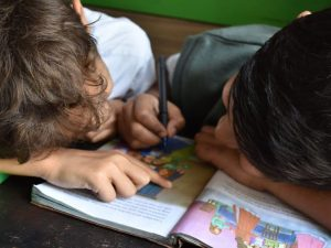 6 Impact of Illiteracy early intervention
